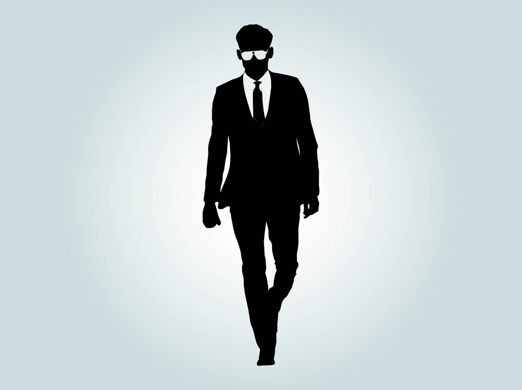 Male Model Clipart Png.