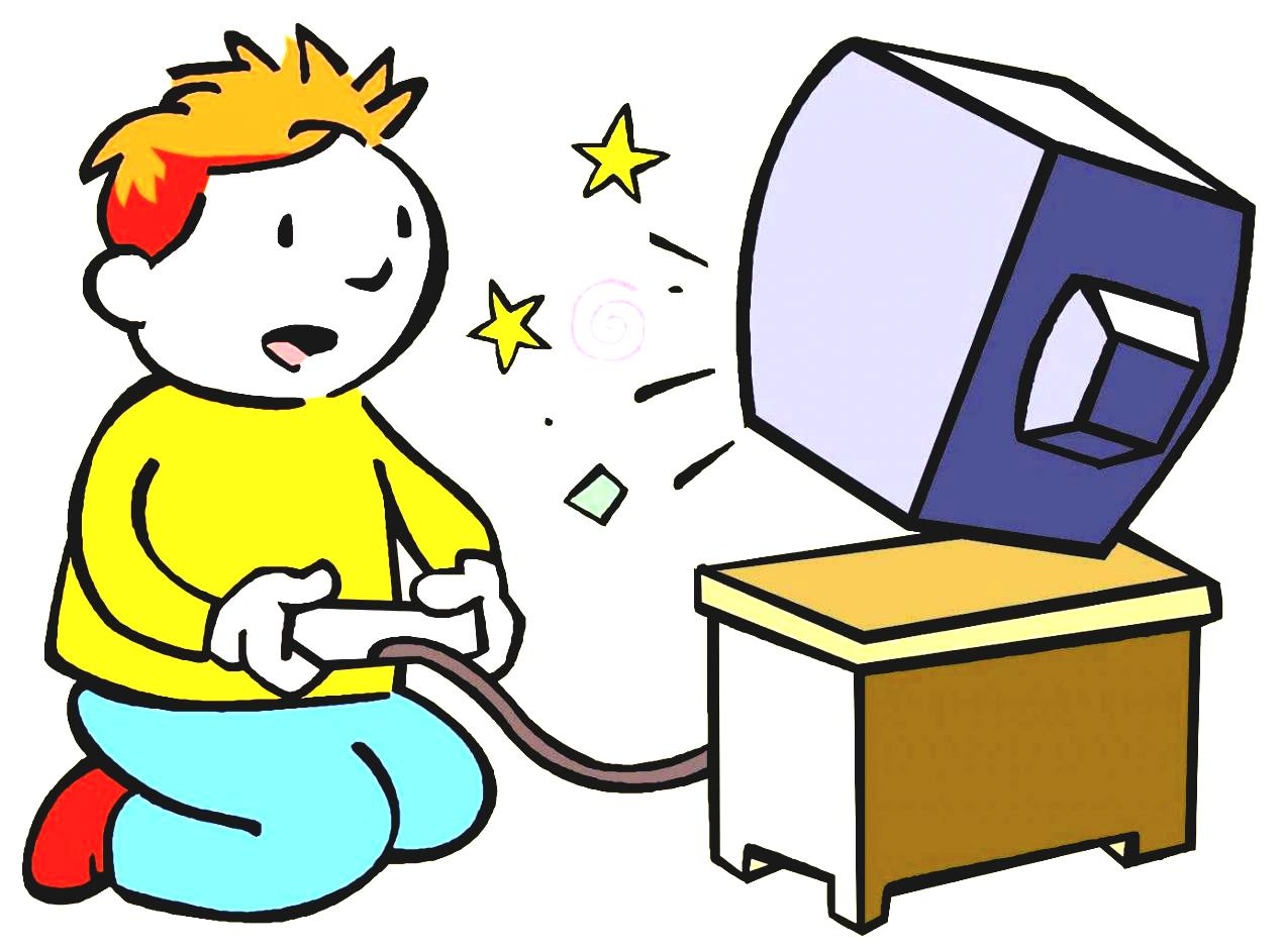 Games Person Playing Paul S Clipart Clip Bay Jbxsdd Video Kids.