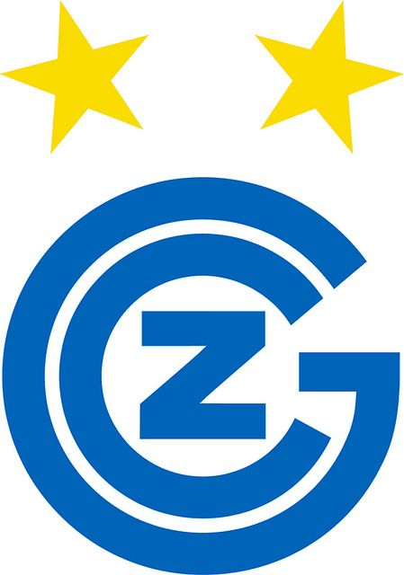 Grasshopper Club Zürich.
