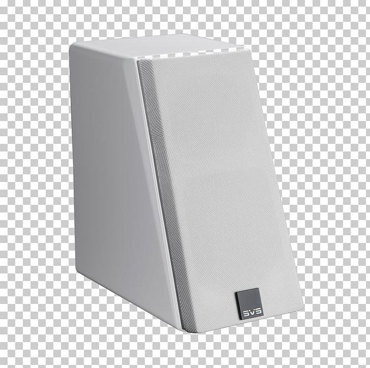 SVS Prime Elevation Loudspeaker Dolby Atmos Sound PNG.