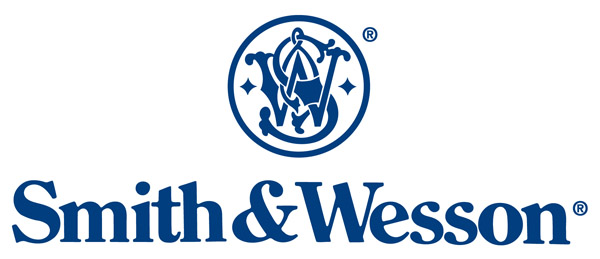 Smith & Wesson Logos.