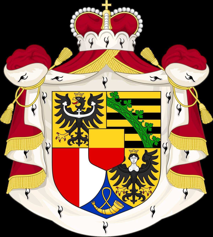 History of Liechtenstein.