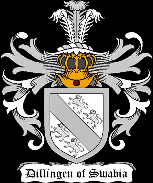 DELLINGER, DILLINGER: Surname, Origins, Variations, Arms.