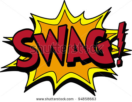Swag Clipart.