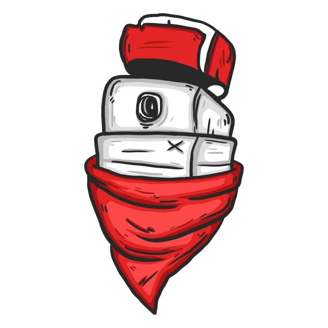 Caps Swag, Artwork, Cartoon Design, Cartoon PNG Transparent.