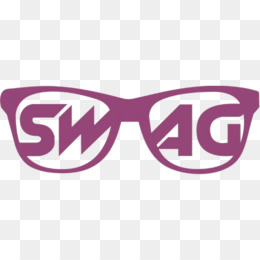 Swag Glasses PNG.