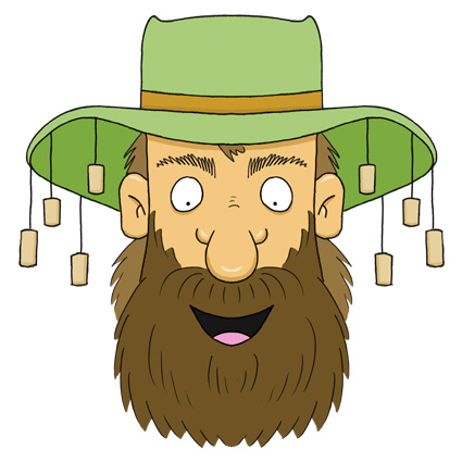 Swagman Clip Art Related Keywords & Suggestions.
