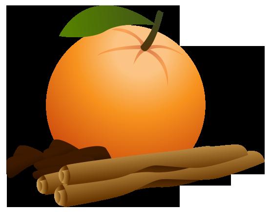 12 Holiday Fruits.