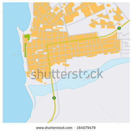 Swakopmund Stock Photos, Royalty.