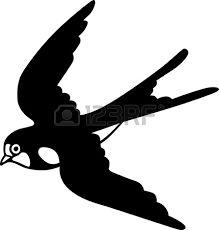 Swallow Stock Illustrations, Vectors, & Clipart.
