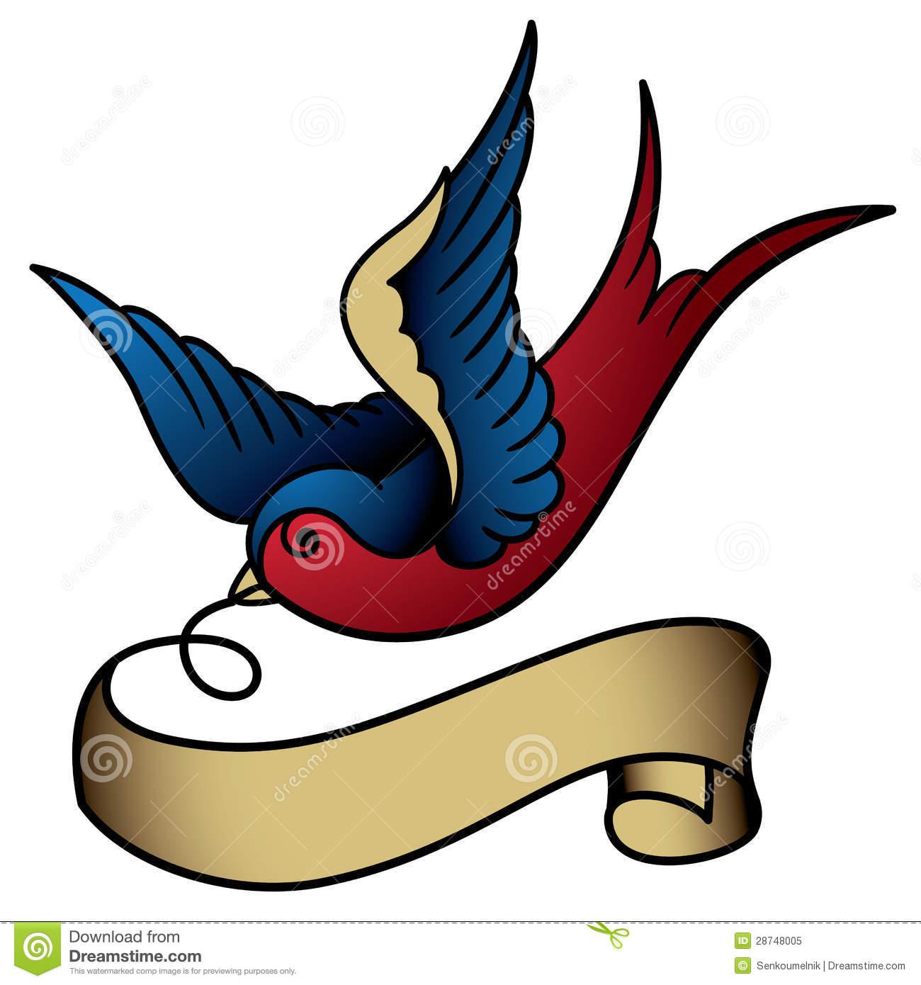 Swallows Of Capistrano Clipart.