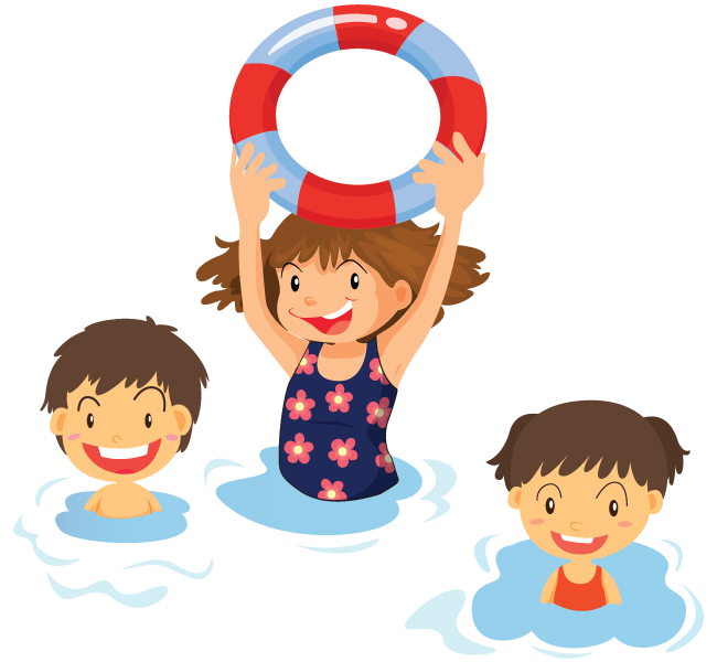 Swimsuit clipart swimmer, Swimsuit swimmer Transparent FREE.