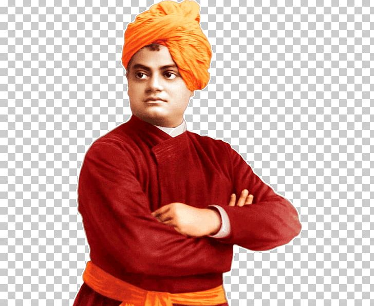 Swami Vivekananda Hinduism Divinity National Youth Day PNG.