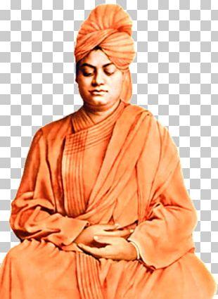Swami Vivekananda PNG Images, Swami Vivekananda Clipart Free.