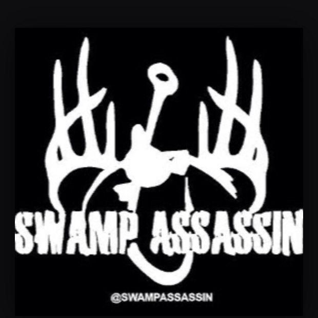 Swamp assassin.