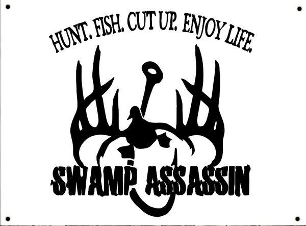 Swamp Assassin \