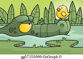 Swamp Clip Art.