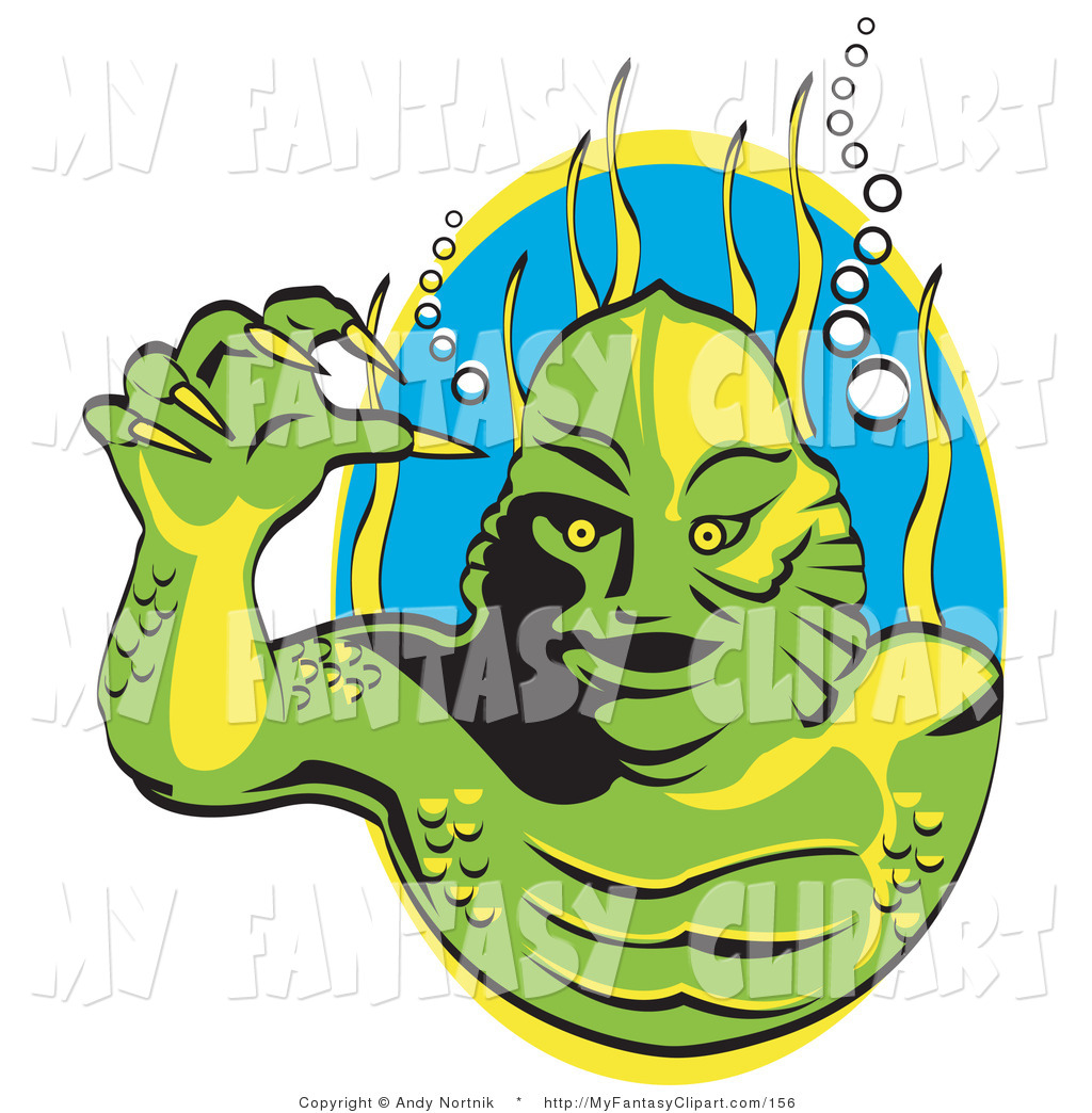 159 Swamp free clipart.