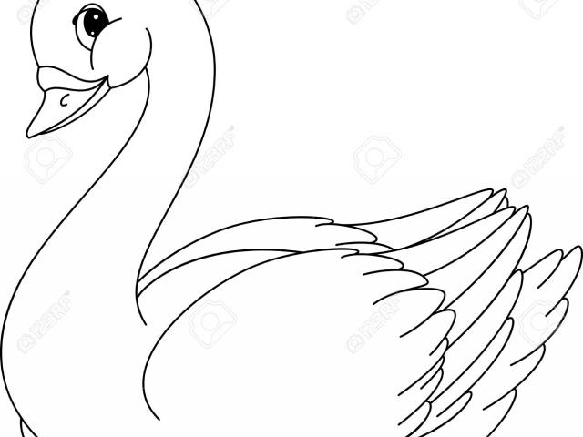 Free Swan Clipart, Download Free Clip Art on Owips.com.