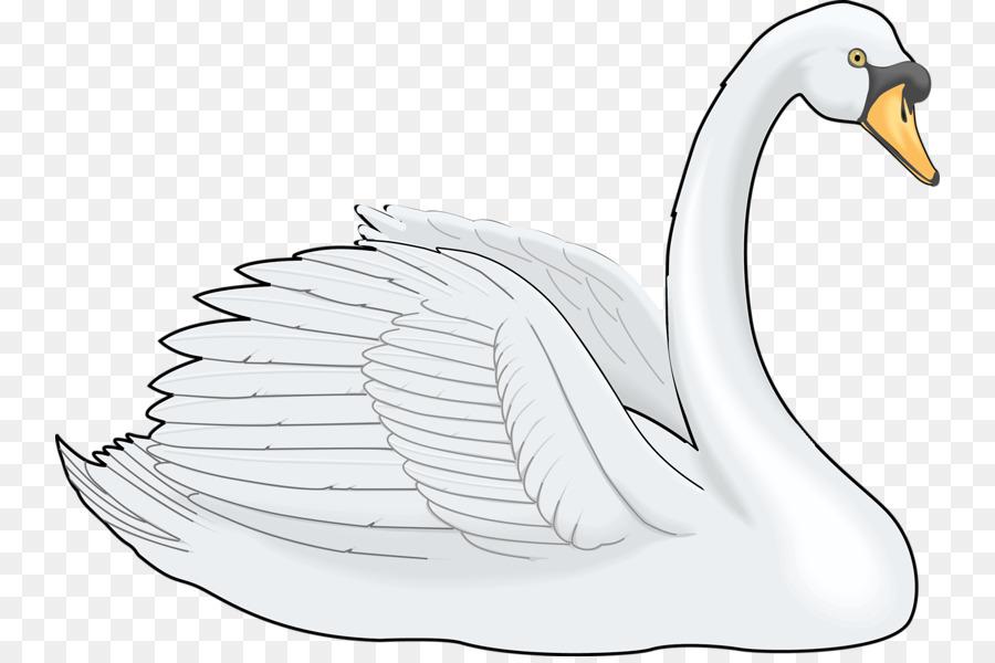 Swan Png Hd Swan Transparent Gif.