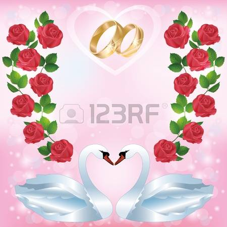 678 Swan Heart Stock Illustrations, Cliparts And Royalty Free Swan.