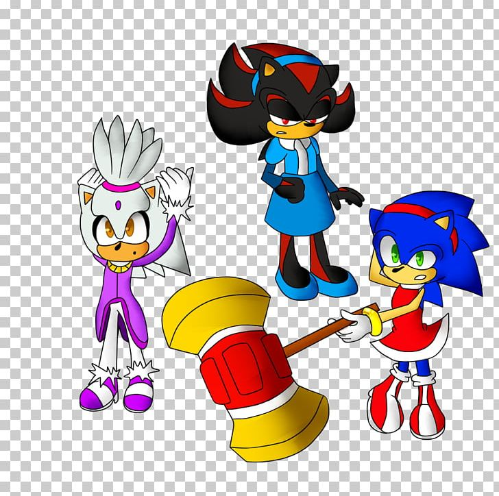 Amy Rose Clothing Swap Knuckles The Echidna Shadow The.