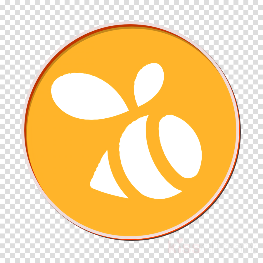 Swarm icon Logo icon social media icon clipart.