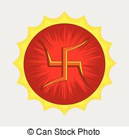 Swastik Stock Illustrations. 244 Swastik clip art images and.