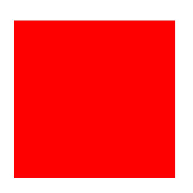 Red Hindu Swastik PNG Image.