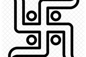 Swastik clipart black and white 1 » Clipart Station.
