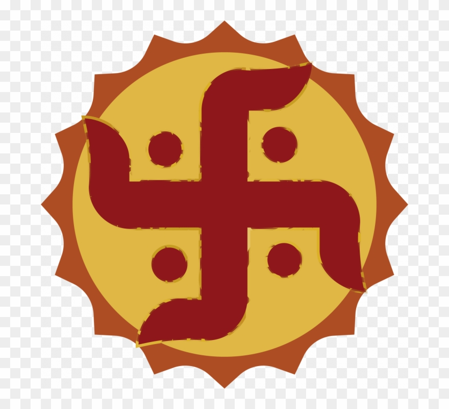Reclaiming Our Swastik.