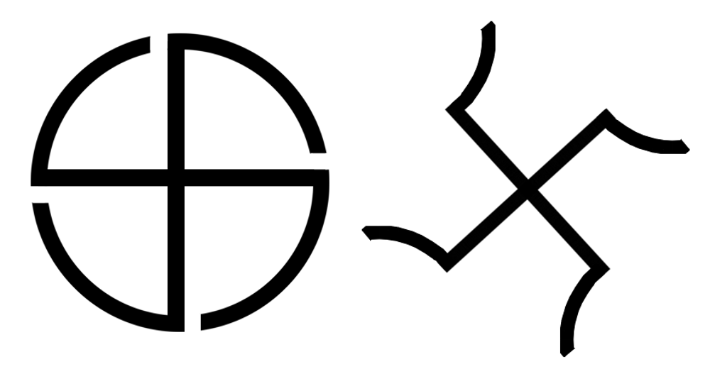 Pictures Of Swastika.