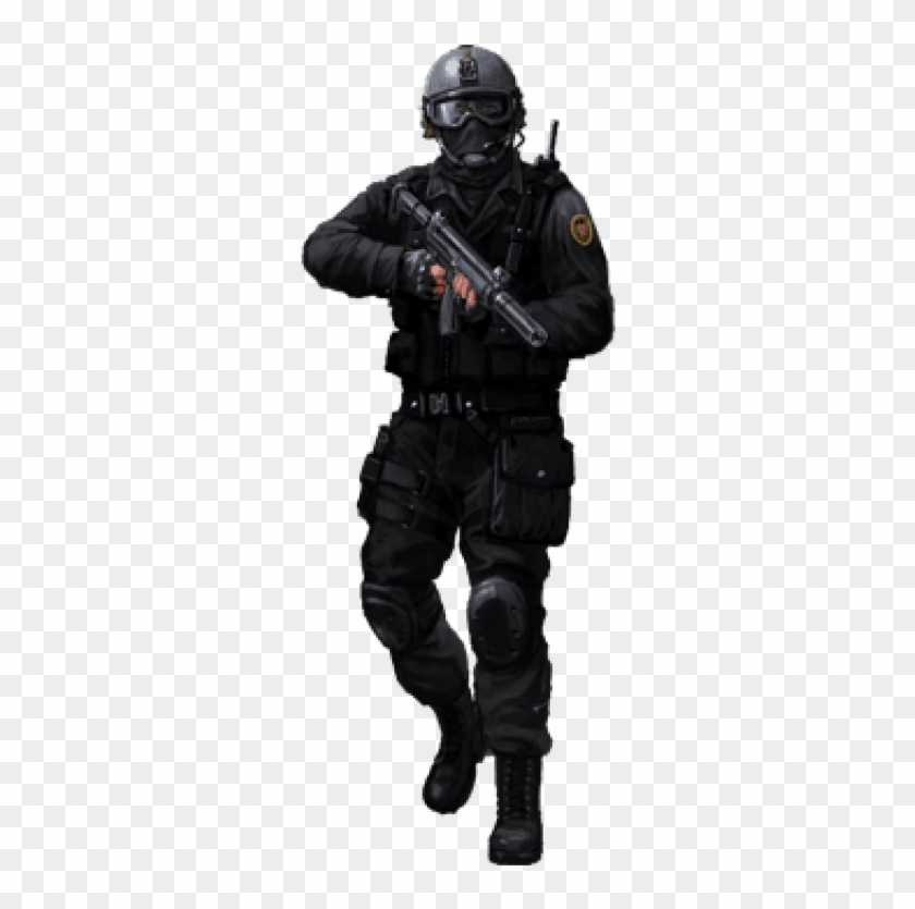 Free Png Download Swat Approaching With Fun Png Images.