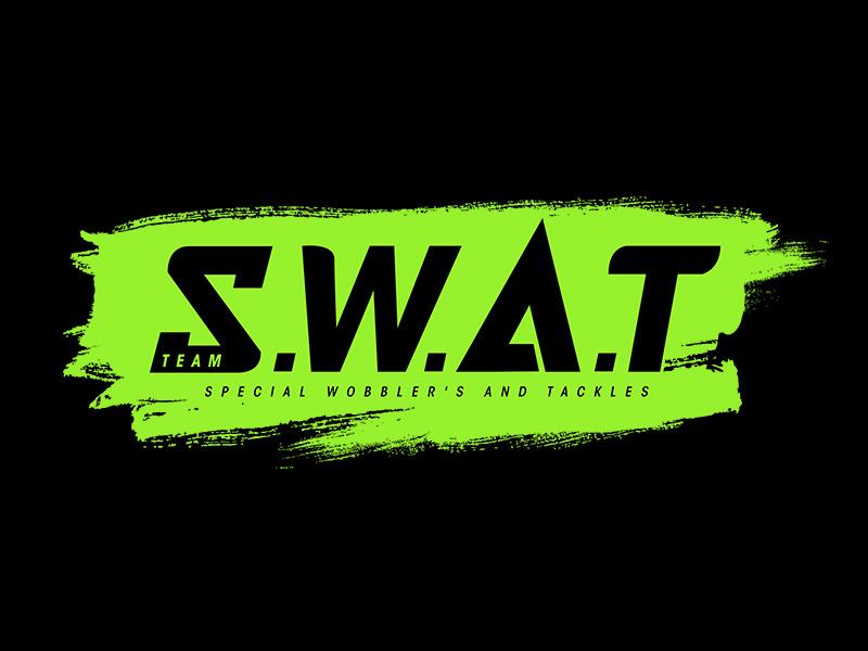 Team S.W.A.T by Daniel Öberg on Dribbble.