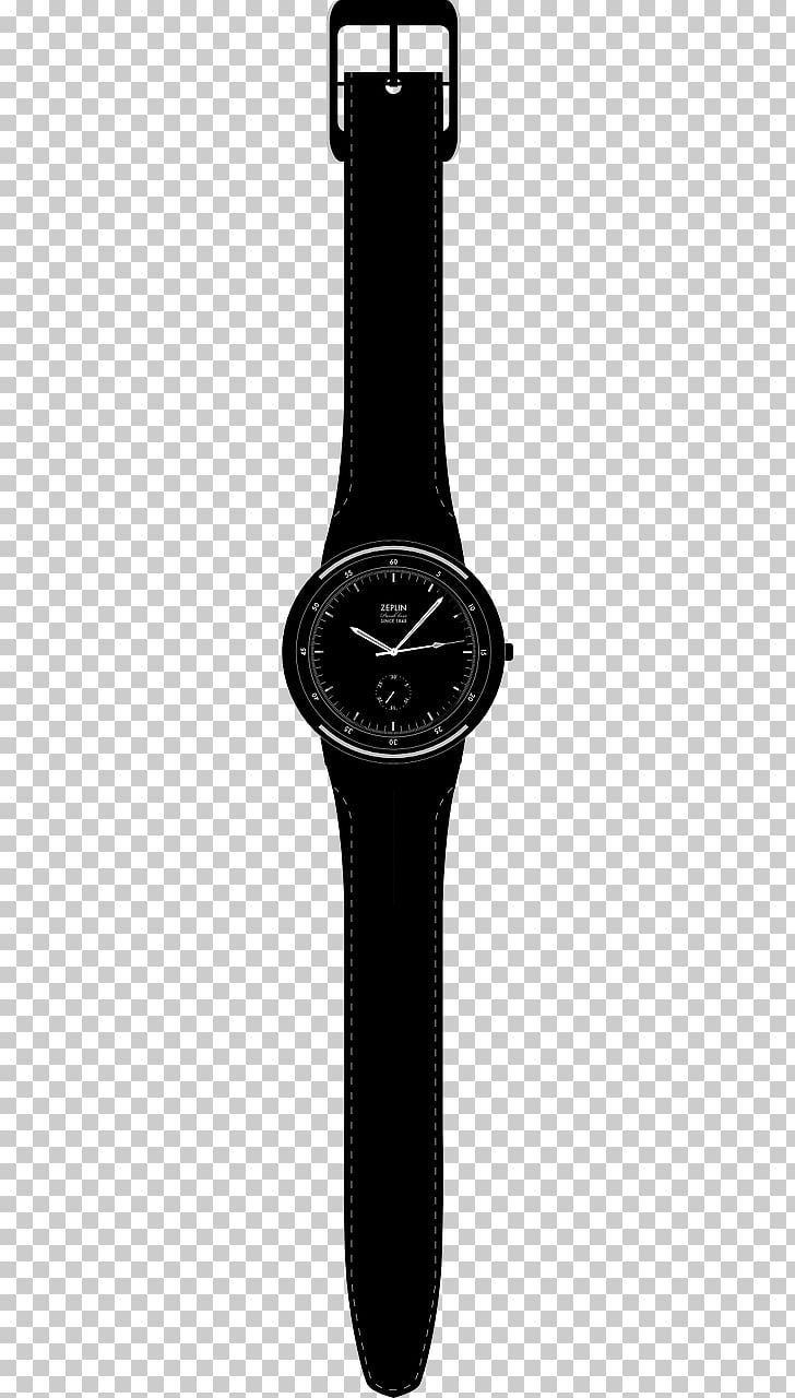 Swatch New Gent The Swatch Group Clock, watch PNG clipart.
