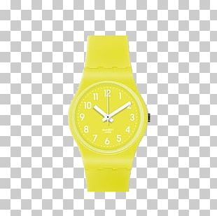 Swatch Watch PNG Images, Swatch Watch Clipart Free Download.