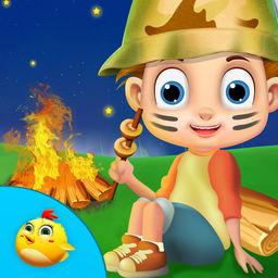 Kids Adventure Camp by Swati Panchal.