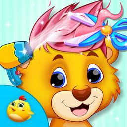 Animal Hair Spa & Salon by Swati Panchal.