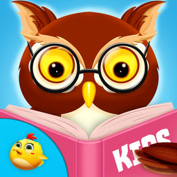 Kids Educational Reader by Swati Panchal.