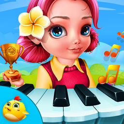 Baby Piano For Kids by Swati Panchal.