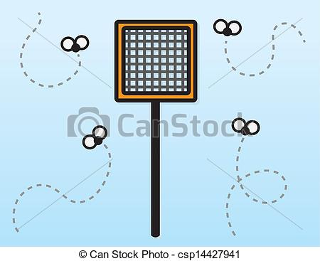 Fly swatter Vector Clip Art EPS Images. 62 Fly swatter clipart.