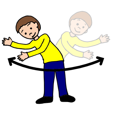 Sway Clipart.