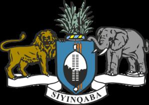 Coat Of Arms Of Swaziland Clip Art at Clker.com.