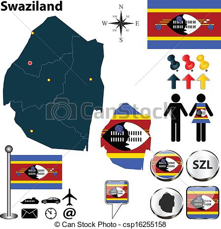 Swaziland Stock Illustrations. 1,335 Swaziland clip art images and.