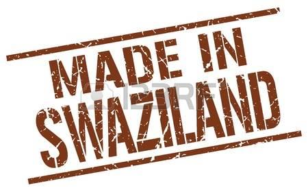Swaziland clipart.