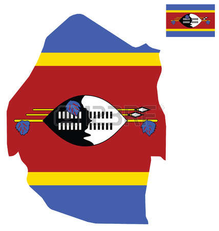 1,863 Swaziland Stock Vector Illustration And Royalty Free.