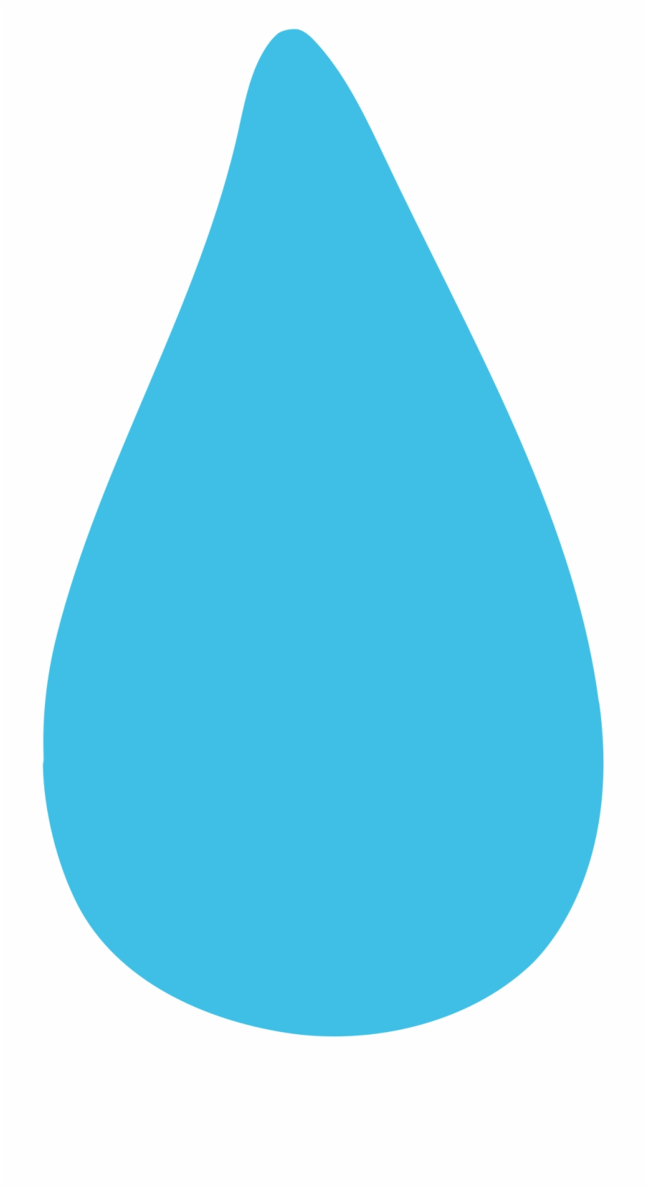 Sweat Drop Png.