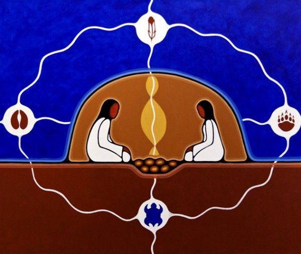 17 Best images about Sweat Lodge / Inipi on Pinterest.