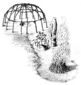 78+ images about Sweat Lodge / Inipi on Pinterest.