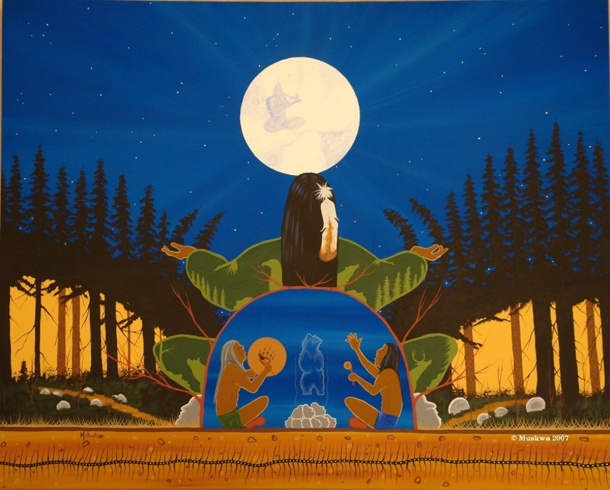 Toronto Hospital To open Very First Sweat Lodge.
